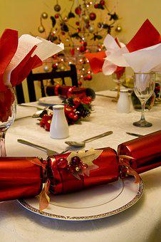 Christmas, Cracker, Festive, Celebration, Decoration