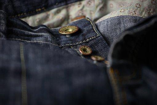 Denim, Stitch, Jeans, Fashion, Fabric, Textile, Garment