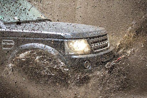 Landrover, Discovery, All Terrain Vehicle