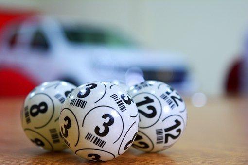 Lottery, Bingo, Sweepstakes, Winner, Win, Rich, Lotto
