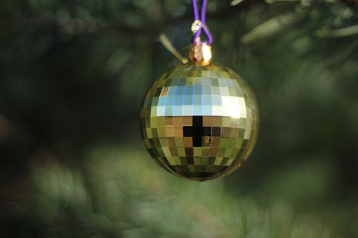 Bauble, Christmas, Decoration, Advent, Xmas, Holiday