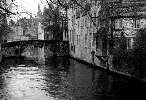 Bruges, Belgium, Historically, Building, Architecture