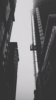 Architecture, Building, City, Photography, Canada