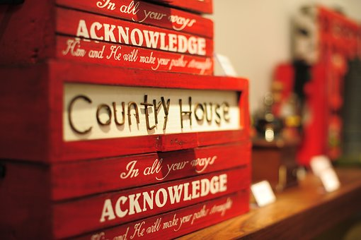 Mail Box, Country, Letters