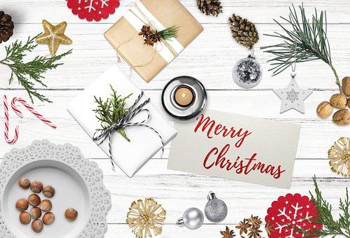 Christmas, Christmas Day, Decoration, Winter, Advent
