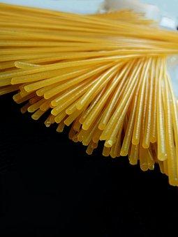 Spaghetti, Eat, Food, Pasta, Delicious, Italian