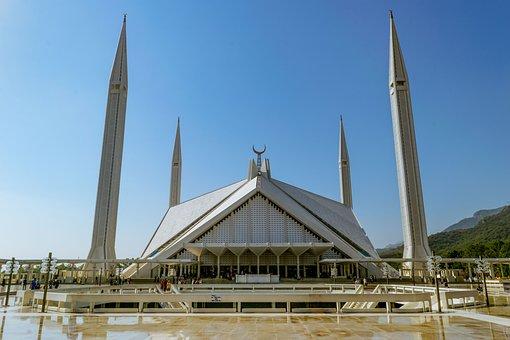 Mosque, Architecture, Religion, Islam, Travel, Muslim