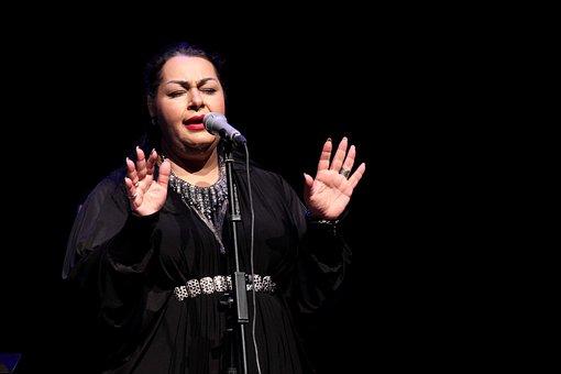 Music, Singer, Vocals, Sing, Microphone, Voice, Sound