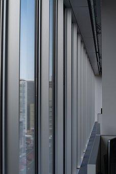 Windows, The Window Sill, Window, Landscape, Office