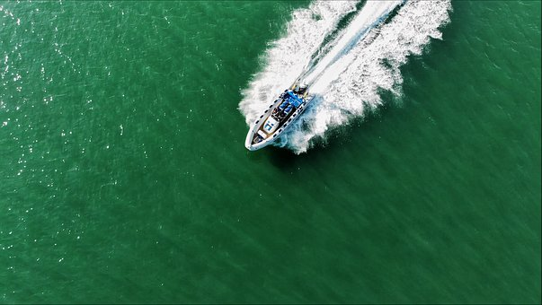 Sea, Coastline, Boats, Maritime Filming Uk, Water