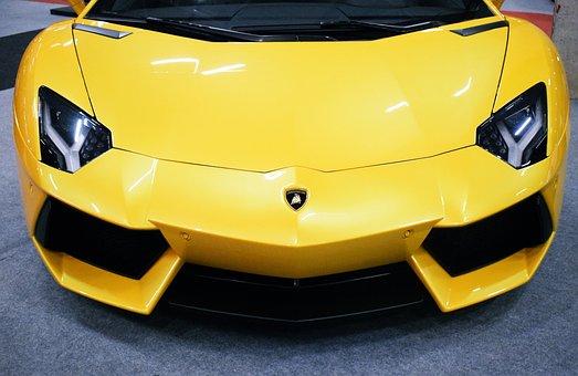 Vehicle, Sports, Superesportivo, Car, Automotive