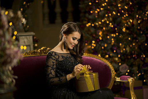 Surprise, Christmas Decorations, Christmas Aganigi