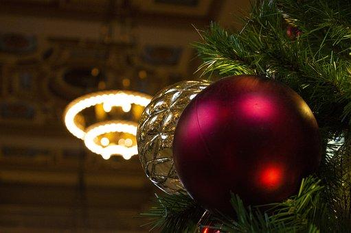 Christmas Ornament, Christmas, Christmas Decorations
