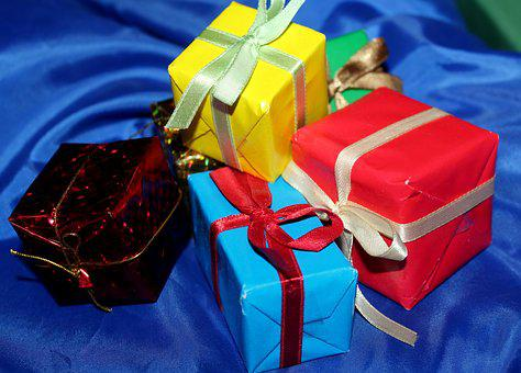 Gifts, Holidays, Cockapoo, Parish, The Tradition Of