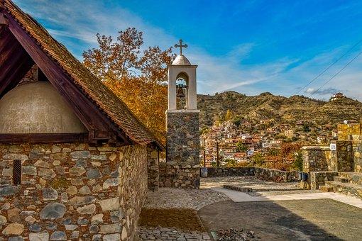 Church, Architecture, Religion, Christianity