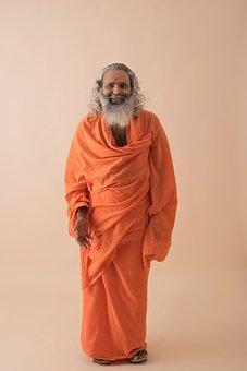 Swamiji, Swami, Ananda, Saraswati, Pujya, Namaste, Monk