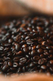 Coffee, Coffee Grain, Aroma, Caffeine, Roast, Beans