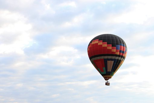 Balloon, Boituva, Balloon Festival