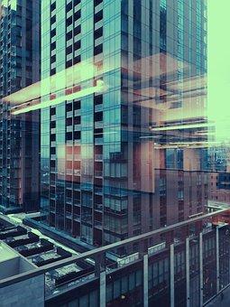 Montreal, City, Canada, Building, Architecture, Quebec