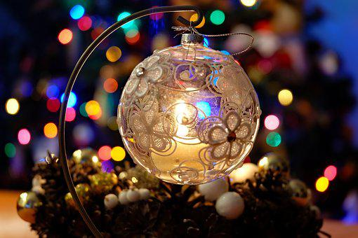 Christmas, Holidays, Asterisk, Christmas Tree
