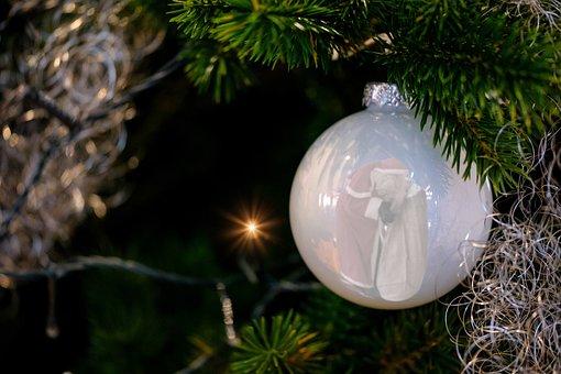 Christmas, Santa Claus, Nicholas, Advent