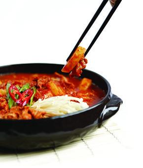 Kimchi, Korea, Korean, Food, Side Dish, Dining