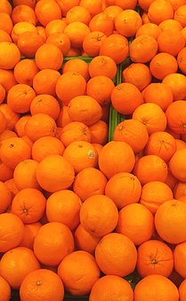 Orange, Fruits, Fruit, Fresh Fruit