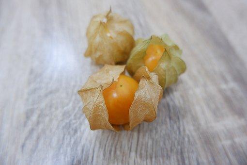 Goose Berry, Cape Goose Berries, Cape Gooseberry