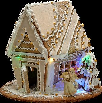 Mikołajki, Christmas, Decoration, Holidays, Ornament