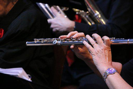 Musical Instrument, Orchestra, Music