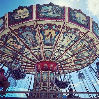 Fair, Texas, Ride, Attraction, Amusement