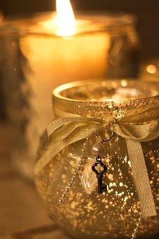 Candle, Tealight, Light, Heat, Mood, Shining, Christmas