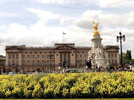 England, United Kingdom, London, Architecture, Monument