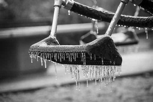 Icicle, Ice, Winter, Cold, Frozen, Frost, Icy, Water