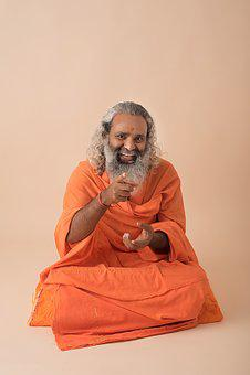 Swami, Ananda, Saraswati, Yogavidya, Yoga, Vidya