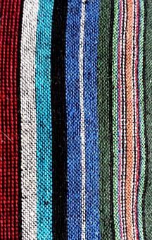 Texture, Mexican, Colors, Pattern, Design, Tribal