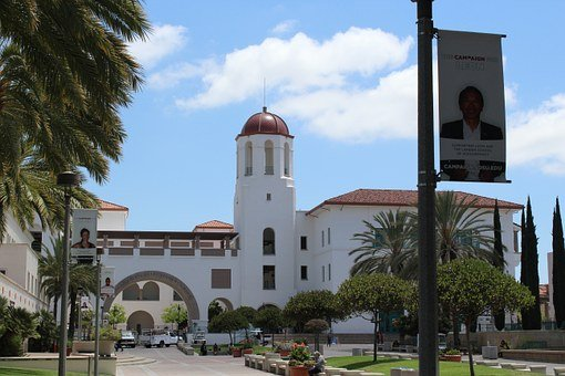 San Diego State University, Student Union Tower