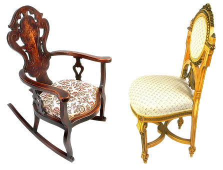 Armchair, Chair, Furniture, Seat, Gilding, Interior