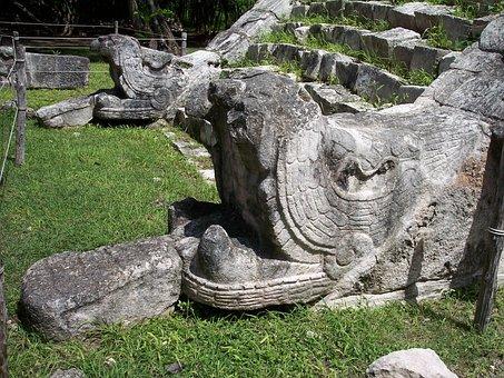 Mayan, Maya, Ancient, Mexico, Mexican, Yucatan