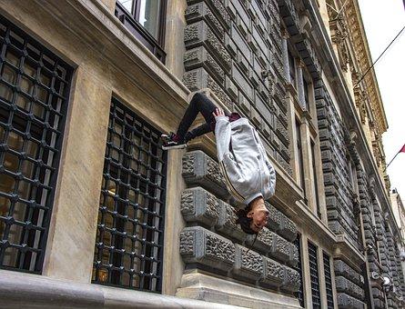 Acrobatics, Artistic, View, Artists, Design