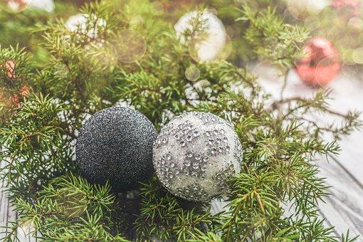 Background, Christmas, Decoration, Xmas, Holiday