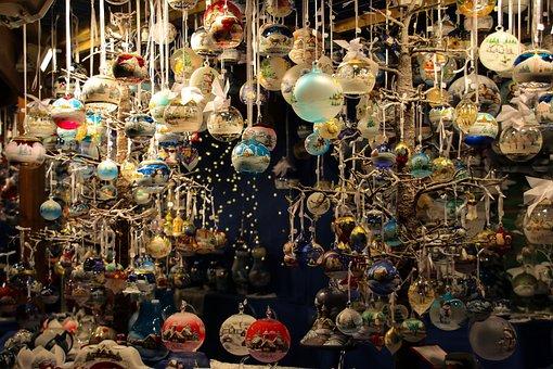 Christmas, Christmas Market, Christmas Decoration