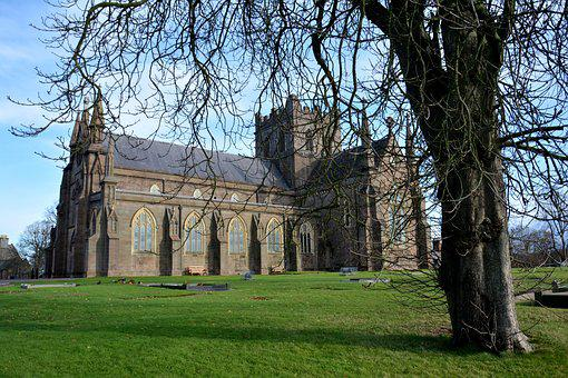 Armagh, Church Of Ireland, Cathedral, Architecture