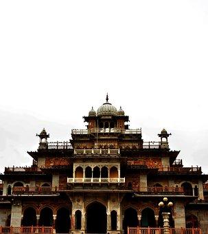 Alberthall, Jaipur, Travel, Historical, Cultural