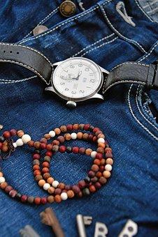 Jeans, Blue, Indigo, Fashion, Clothing, Textile, Fabric