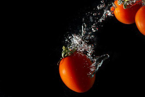 Tomato, Red, Food, Vegetable, Fresh