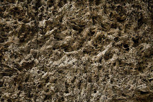 Stone, Surface, Texture, Wall, Nature, Rough, Granite