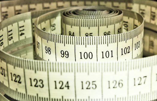 Tape Measure, Pay, Measure, Centimeters, Meter, Band