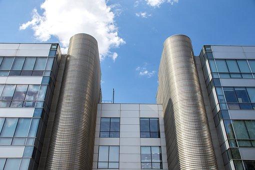 Buildings, Architecture, Design, Urban, Modern, Facade