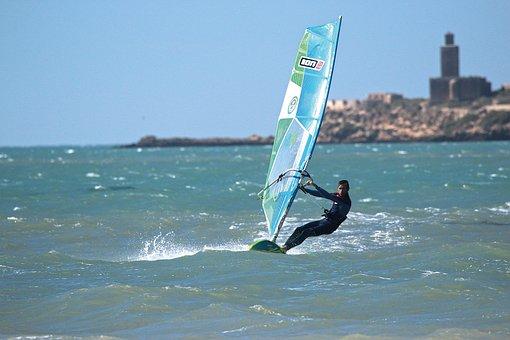 Surf, Surfer, Sea, Water, Summer, Water Sports
